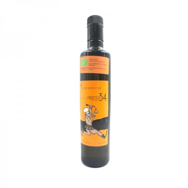 Particella 34, Olivenöl extra nativ, BIO