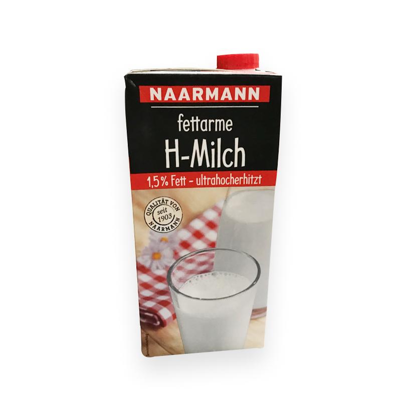 H Milch Rückruf