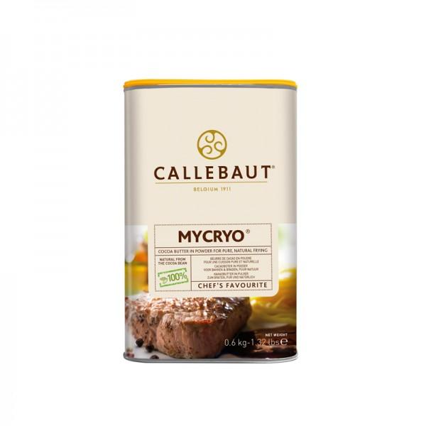Kakaobutter in Mikropulverform
