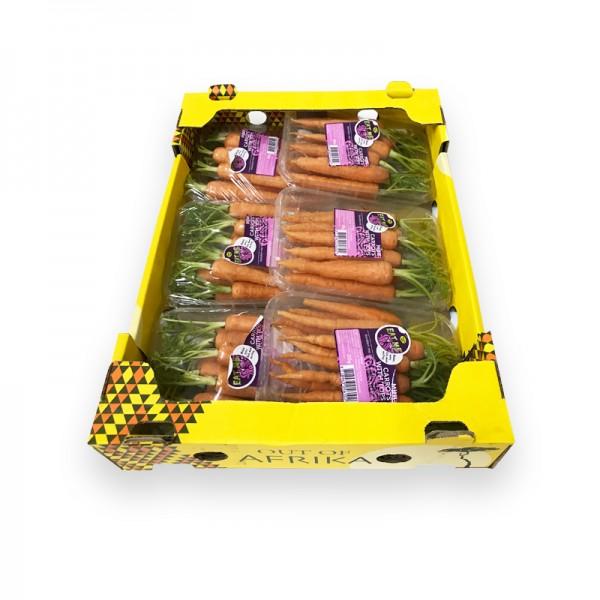 Mini Karotten