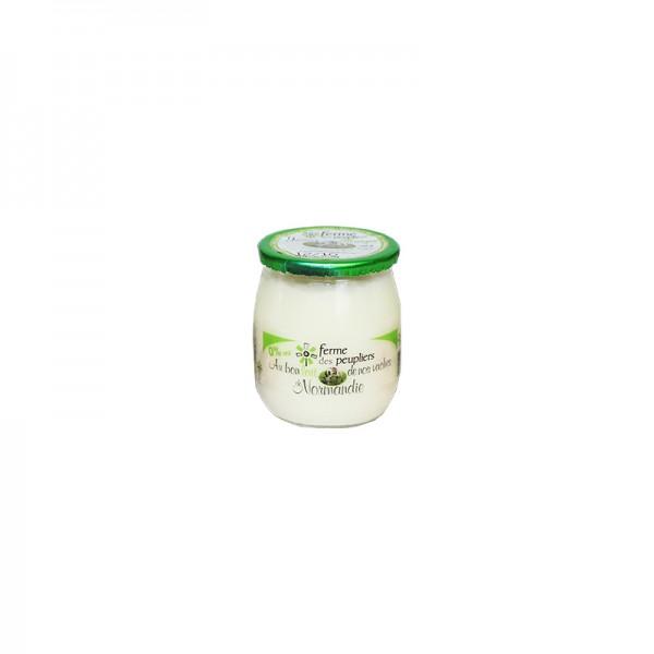 Joghurt Natur, fettarm